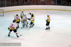 Юные спортсмены района смогут принять участие в мастер-классе по хоккею с шайбой