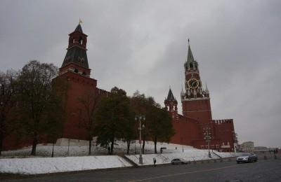 Юным жителям района рассказали об истории башен московского Кремля