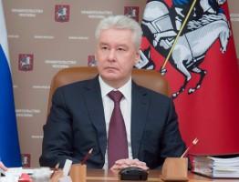 Москва занимает ведущие позиции в рейтингах «умных городов» мира, заявил Сергей Собянин