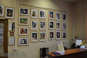 Художественные выставки и конкурсы состоятся в районе в апреле