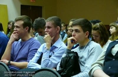 Молодежи района сделают «Прививку от фашизма»