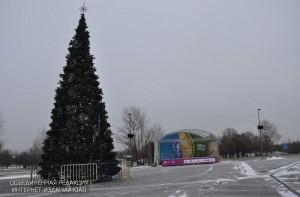 Новогодняя ночь в парке «Садовники» пройдет в стиле джаза