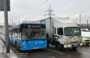 От метро Каширская запустят новый маршрут автобуса