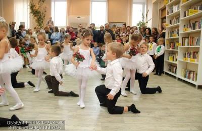 Открылся набор учащихся в спортивно-танцевальную студию центра «НЕО-XXI век»