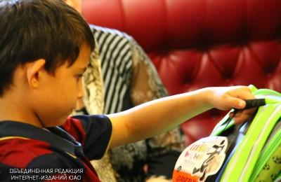 Молодежная палата района поздравит детей-инвалидов