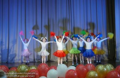 Благотворительный концерт и ярмарка-распродажа пройдут в школе №2001