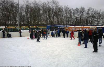Аппарат Совета депутатов организуют для юных жителей района Бирюлево Западное несколько новогодних мероприятий