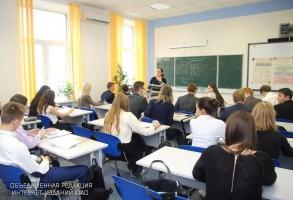 В трех крупных благотворительных акциях приняла участие школа №2001 в 2016 году