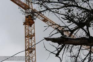 Строительство в ЮАО