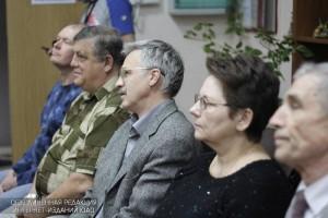 Жителям района расскажут о творчестве писателя Сергея Дурылина