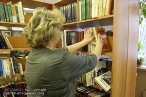 Новые книги поступили в библиотеку №160