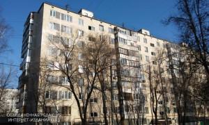 Запланирован капитальный ремонт жилых застроек