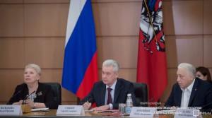 В Москве за 6 лет отреставрировано 773 памятника архитектуры, заявил Сергей Собянин