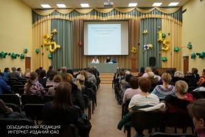 Творческие мастер-классы, концерт и кинопоказ пройдут в районе Бирюлево Западное