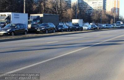 Ремонт 5500 кв.м. дорожного покрытия провели в районе в 2016 году