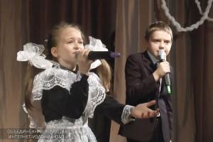 Досуговый центр НЕО-XXI век начал прием заявок на конкурс военной песни