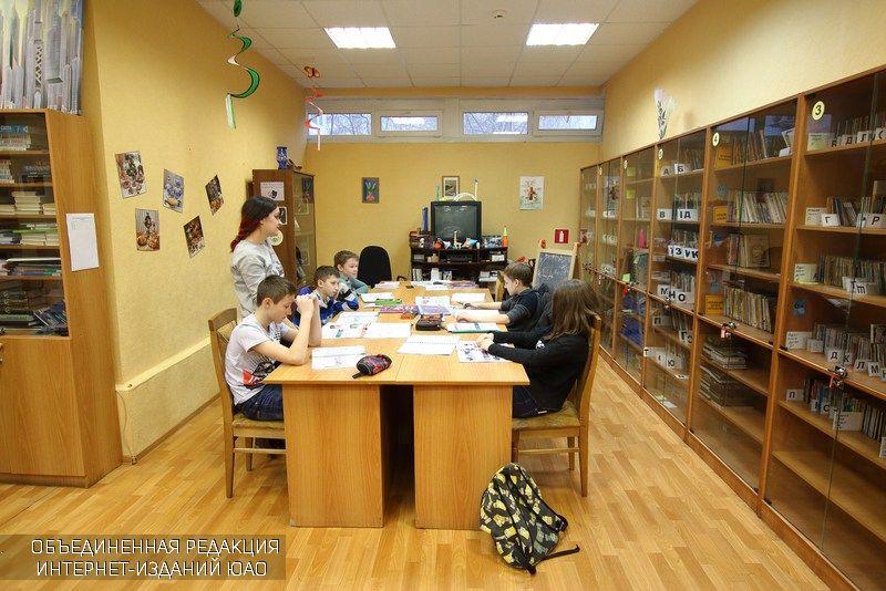 Столичные библиотеки готовятся кочередной «Библионочи»