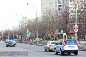 В марте с территории района вывезли два брошенных автомобиля