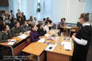 Школьников района обучат основам туризма
