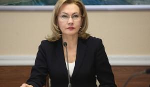 Директор ГБУЗ Московский городской научно-практический центр борьбы с туберкулёзом, д.м.н. Елена Богородская