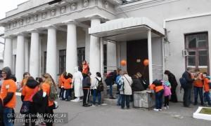 Олимпиада Музеи. Парки. Усадьбы в Москве