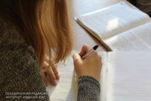 ЕГЭ по математике прошло в Бирюлеве Западном