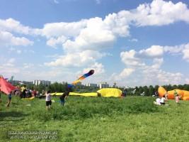Фестиваль в ЮАО
