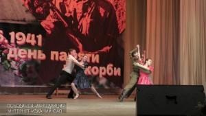 """Вечер в творческом центре """"Москворечье"""""""