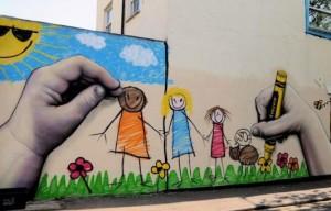 Фестиваль уличного граффити «#City_Life» пройдет в КЦ «Дружба»