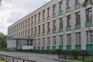 Школа района Бирюлево Западное стала самой активной в Москве