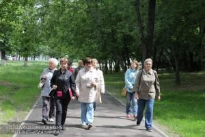 ЦСО устраивает экскурсию в Мелихово