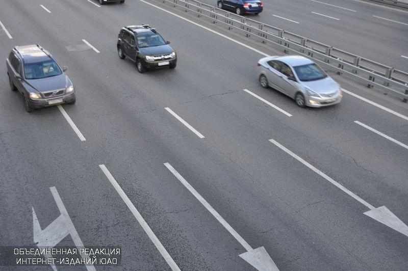 В Москве уменьшились утренние «пробки»