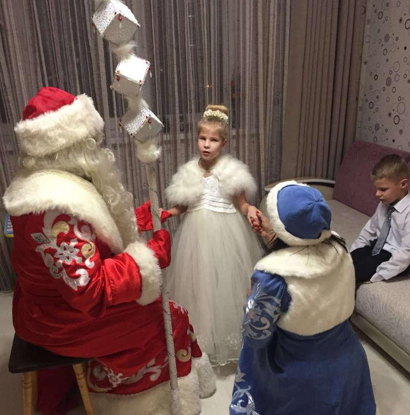 Молодежная палата Бирюлева Западного поздравила жителей района