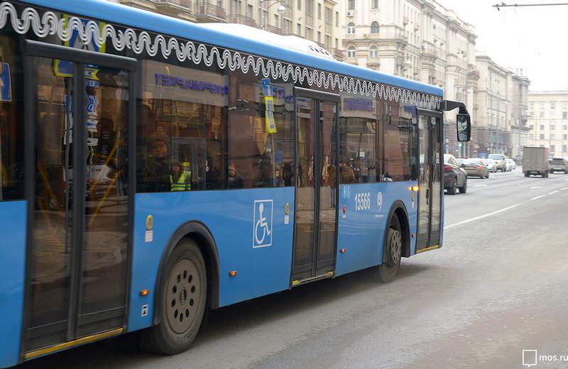В день выборов наземный транспорт в Бирюлеве Западном будет курсировать по расписанию будней