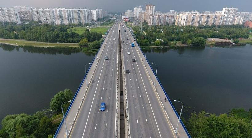 В столице сделают разметки на дорогах