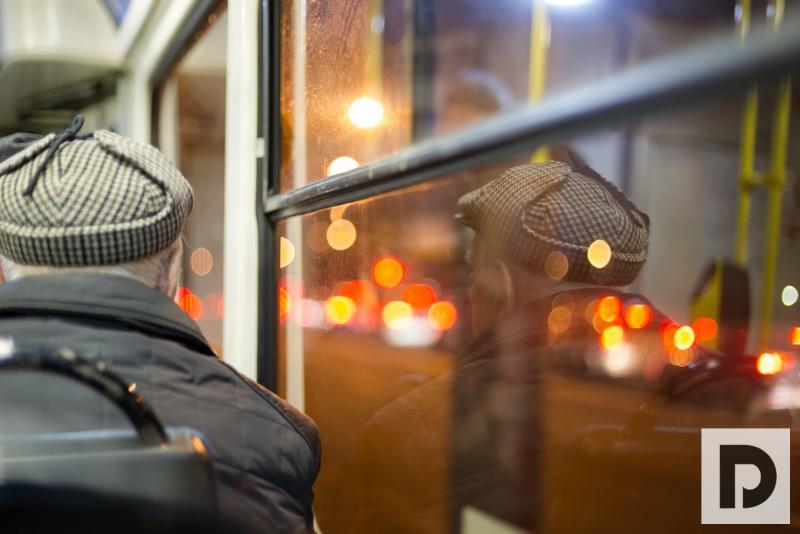 трамвай новые фотки