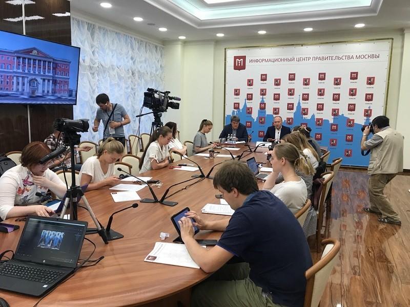 Адресная инвестиционная программа: итоги реализации подвели в Москве