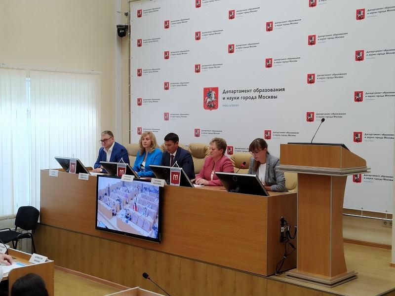 В московских колледжах готовят квалифицированных специалистов по разным направлениям