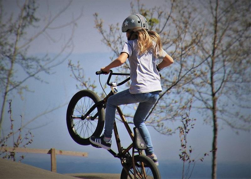 пиксабай велосипед
